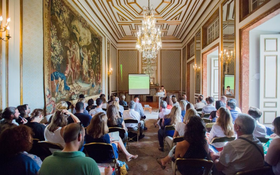 Salon de la Création d'Entreprise et de l'Emploi – Les 12 et 13 octobre 2017 –