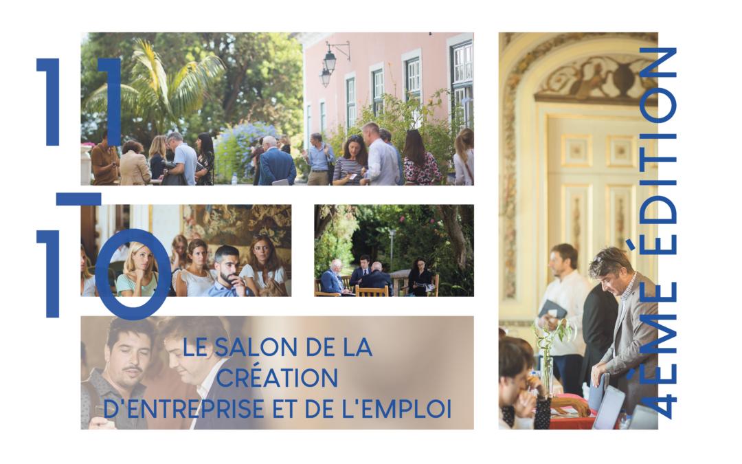 Salon de la Création d'Entreprise et de l'Emploi 4ème édition